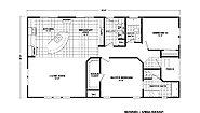 Value Porch VPH-2850C Layout
