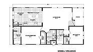 Value Porch VPH-2850E Layout
