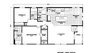 Value Porch VPH-2850H Layout