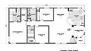 Value Porch VPH-2856B Layout