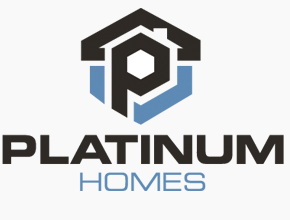 Platinum Homes Logo