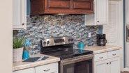 RX The Washington X-4000 Kitchen