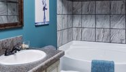 RX The Washington X-4000 Bathroom