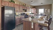 Palmetto PM-2456 Kitchen