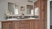 Palmetto PM-2456 Bathroom