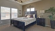 Palmetto PM-2456 Bedroom