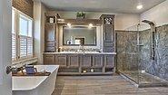 American Freedom 3266D Bathroom