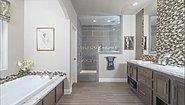 American Freedom 3266 Bathroom