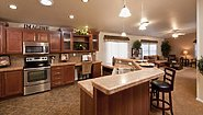 American Freedom 2863A Kitchen