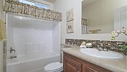 American Freedom 2861 Bathroom