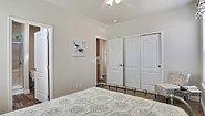 American Freedom 1835 Bedroom