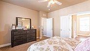 Homes Direct AF2856HD Bedroom