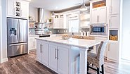 Homes Direct AF2856IBS Kitchen