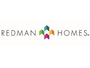Redman Homes Lindsay Logo