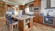 Creekside Manor CM-4602S Kitchen
