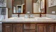 Creekside Manor CM-4603D Bathroom