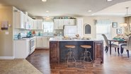 Creekside Manor 3522D Kitchen