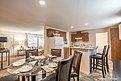 Creekside Manor CM-4564B Kitchen