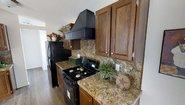 New Beginnings NB-4483B Kitchen