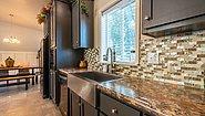 Transitions Mann Creek Estates MC-6603S Kitchen