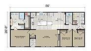 Catena CT-4563B Layout