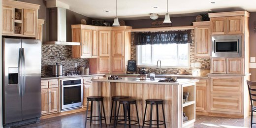 pre manufactured home prices