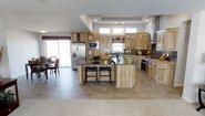 Enterprise FH60 Kitchen