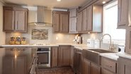 Central Great Plains CN976 Kitchen