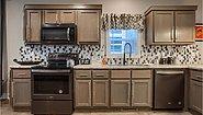 Lifestyle Pika SCC643 Kitchen