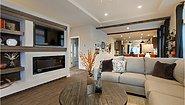 Lifestyle Pika SCC643 Interior