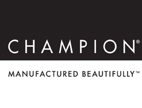 Champion Home Builders Inc Logo
