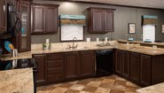 Ridgecrest LE 2803 Kitchen