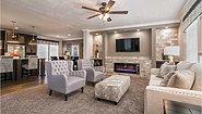 Ridgecrest LE 6011 Interior