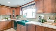 Ridgecrest LE 3205 Kitchen