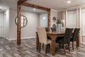 Ridgecrest LE 6012 Interior