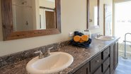 Ridgecrest LE 6015 The Jaxon Bathroom