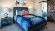 Ridgecrest LE 6015 The Jaxon Bedroom