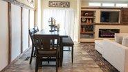 Ridgecrest LE 6015 The Jaxon Interior
