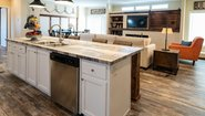 Ridgecrest LE 6015 The Jaxon Kitchen
