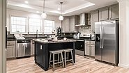 Ridgecrest LE 6021 Kitchen