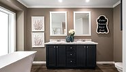 Ridgecrest LE 6021 Bathroom