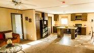 Sheridan RM2852A Kitchen