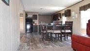 Sheridan RM2872A Interior