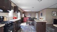 Sheridan RM2872A Kitchen
