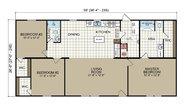 Sheridan RM2856A Layout