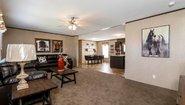 Sheridan RM2856B Interior