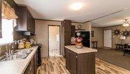 Sheridan RM2856B Kitchen