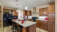 Innovation 3268P Kitchen