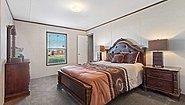New Moon The Talladega NM3276A Bedroom