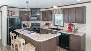 Northwood A-25604 Kitchen